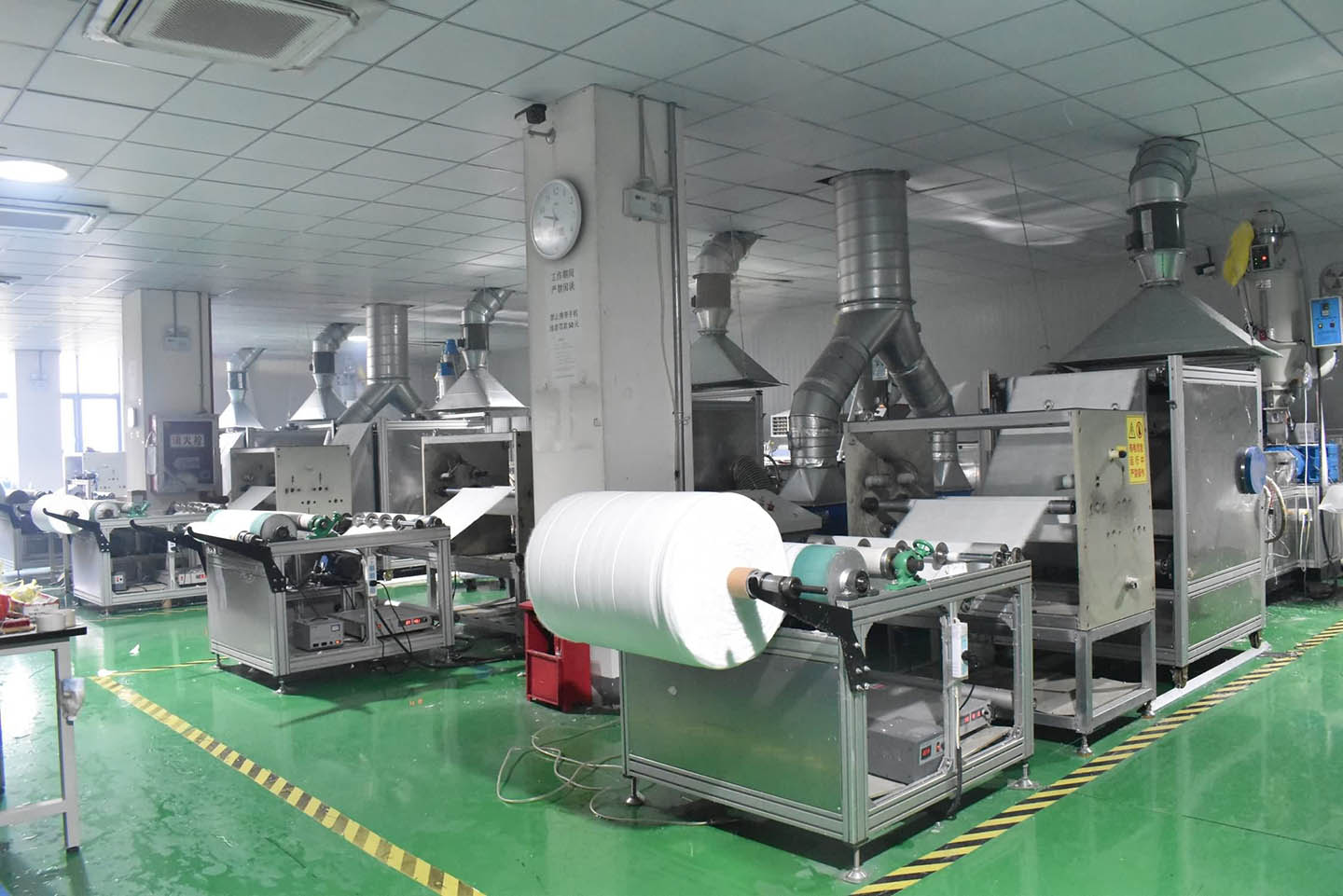 Shengshuo Precision Machinery (Changzhou) Co (2)