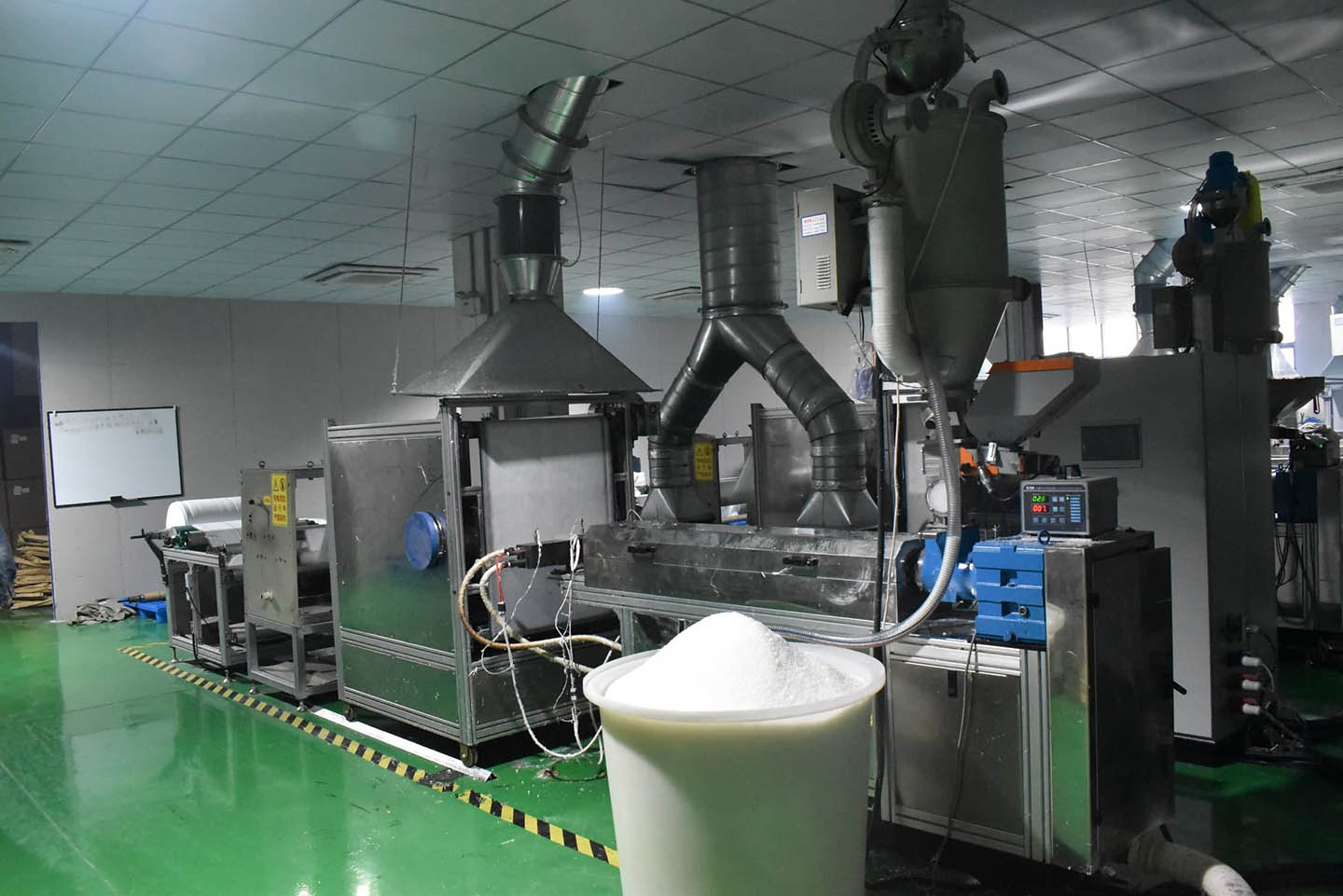 Shengshuo Precision Machinery (Changzhou) Co (3)