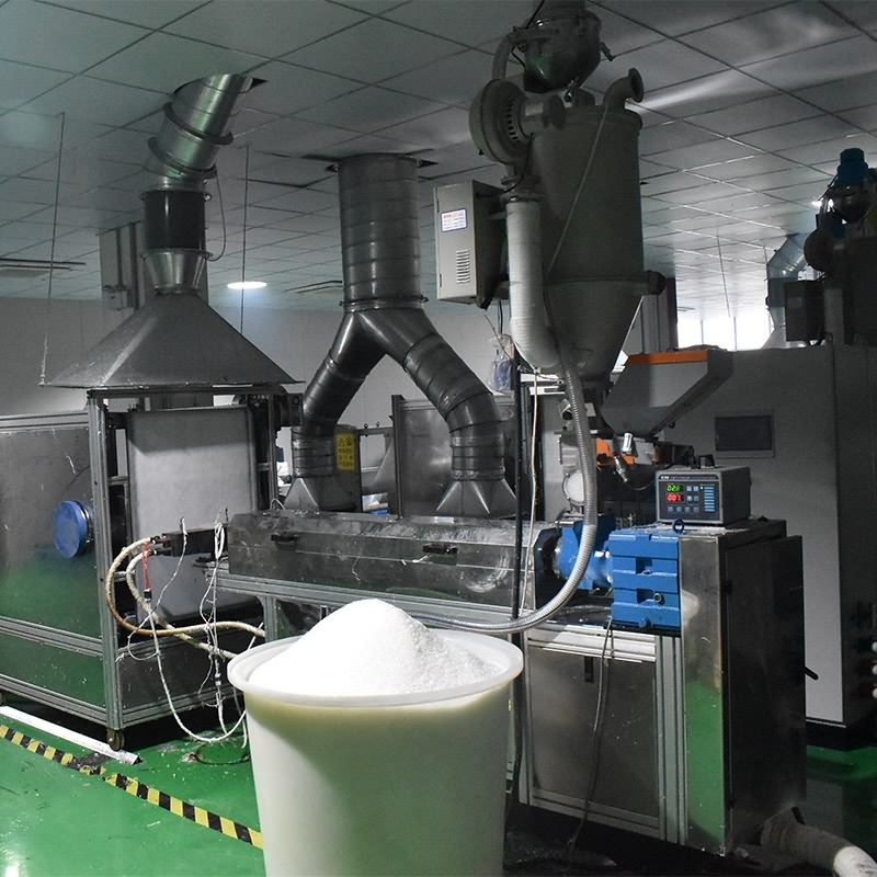 non-woven fabric  production line (1)